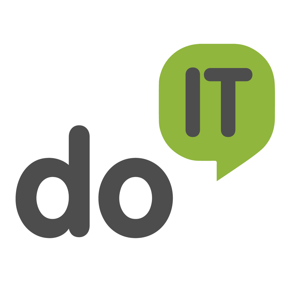 Logo: Always do IT