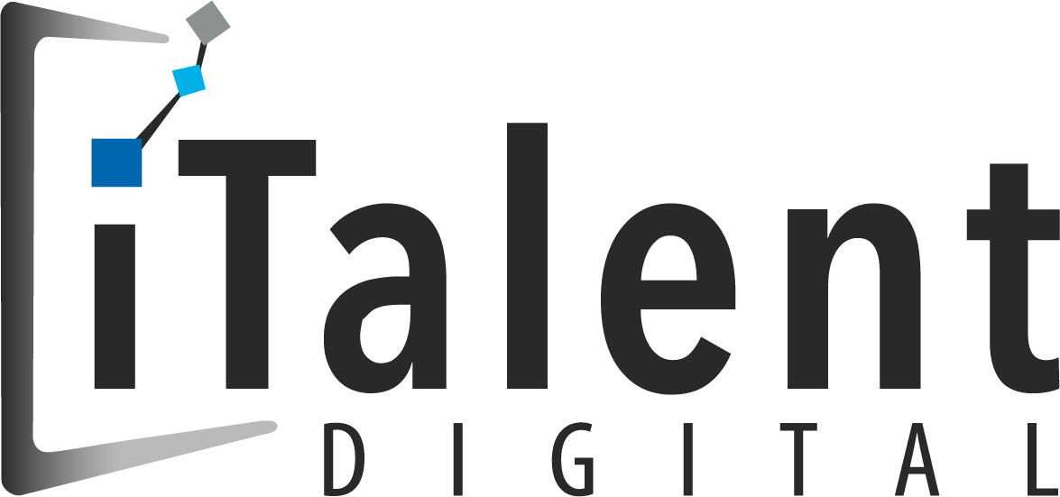 Logo: iTalent Digital