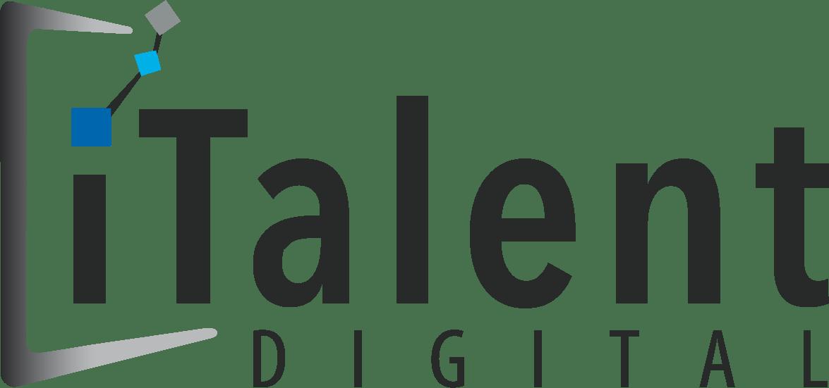 Logo: iTalent Digital
