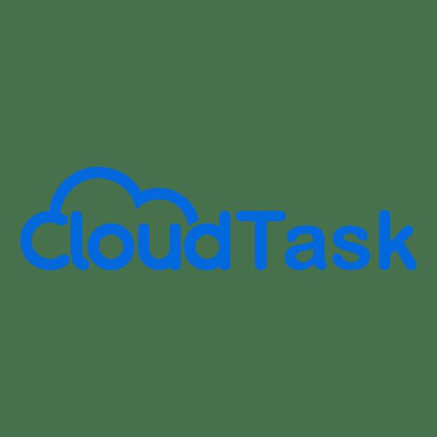 Logo: CloudTask