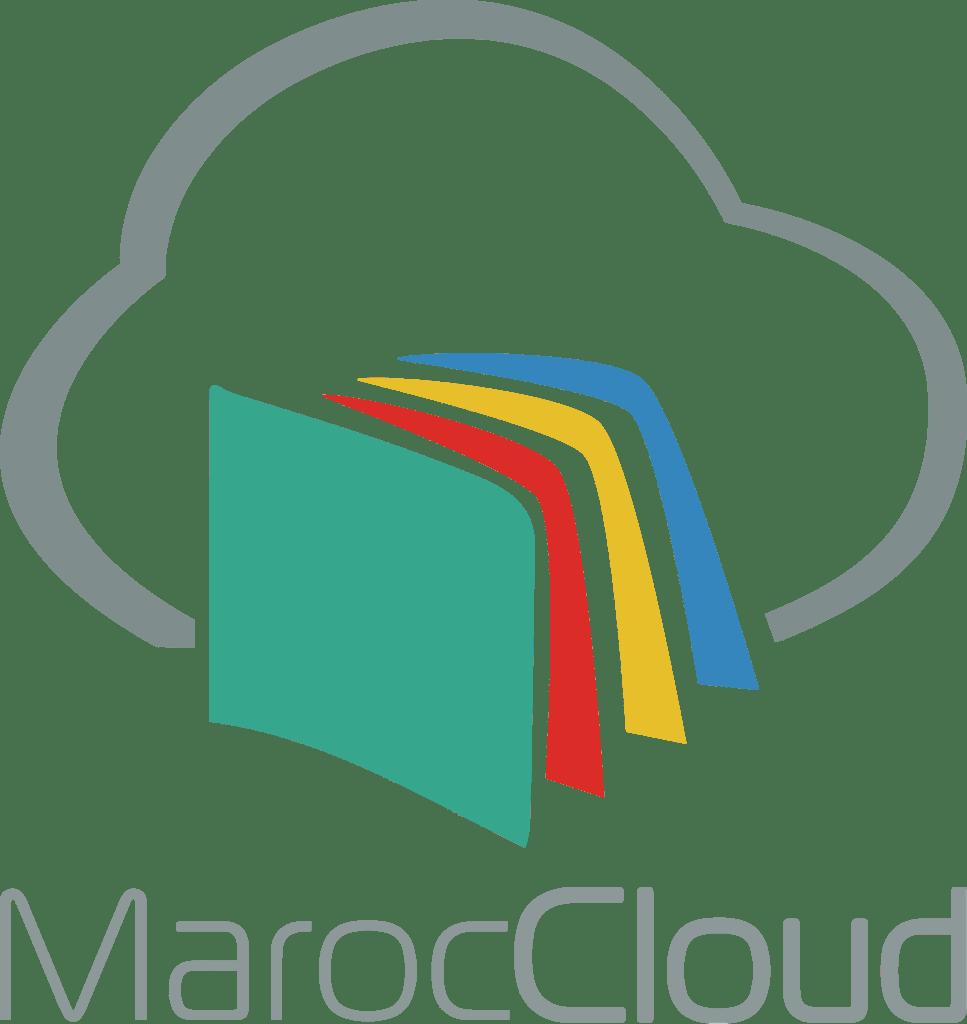 Logo: Maroc Cloud