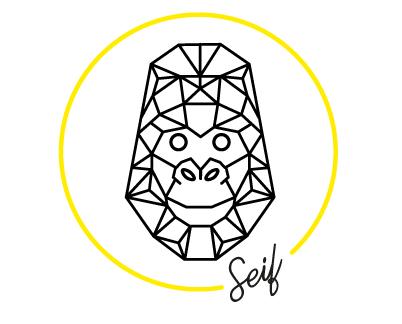 Logo: SEIF