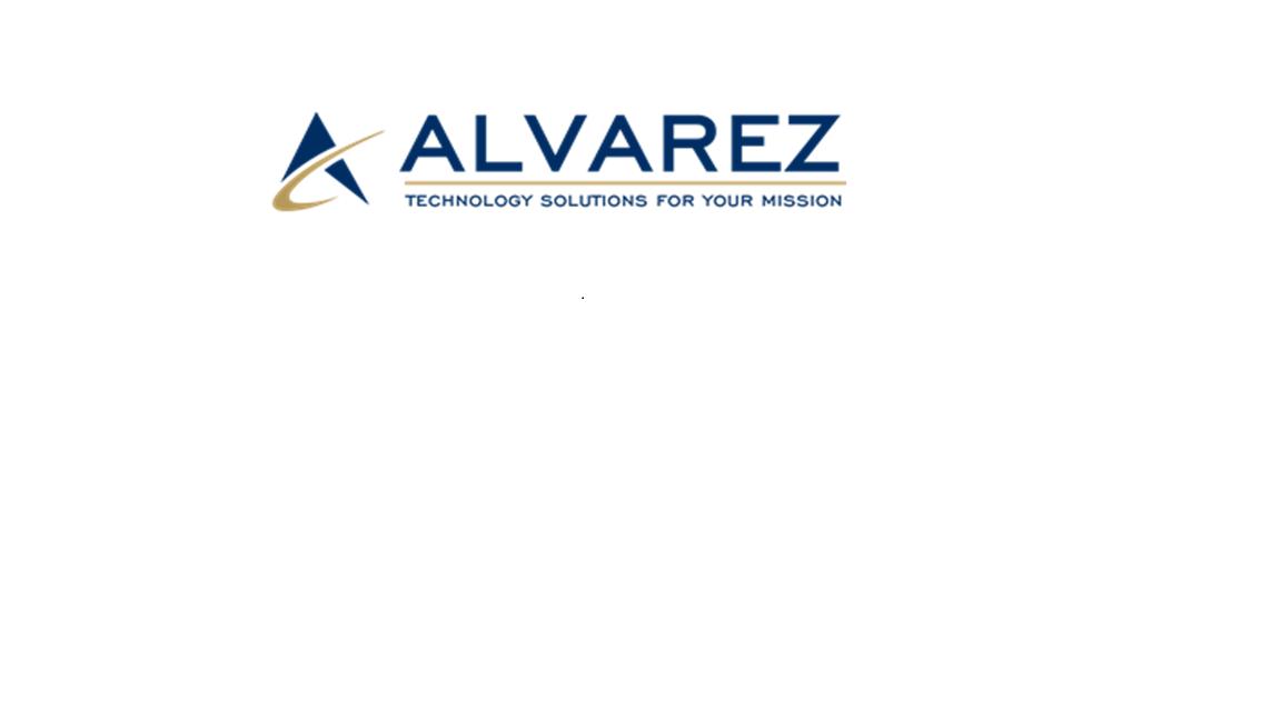 Logo: Alvarez LLC