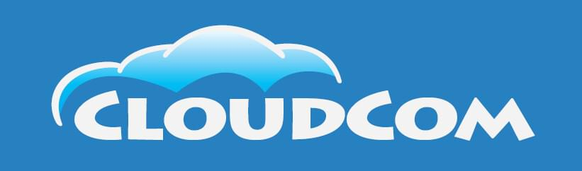 Logo: CloudCom Application Ltd
