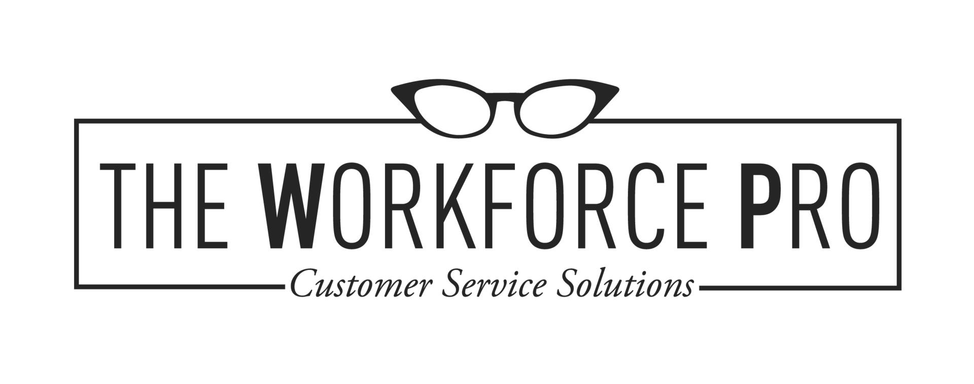 Logo: The Workforce Pro