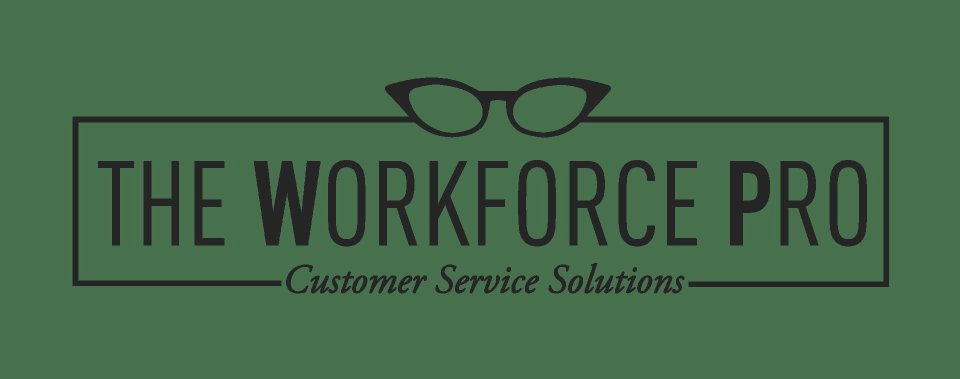Logo: The Workforce Pro