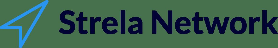 Logo: Strela Network