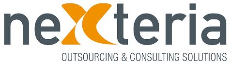 Logo: Nexteria