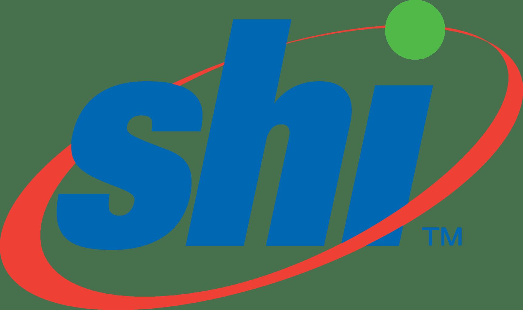 Logo: SHI