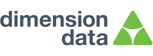 Logo: Dimension Data