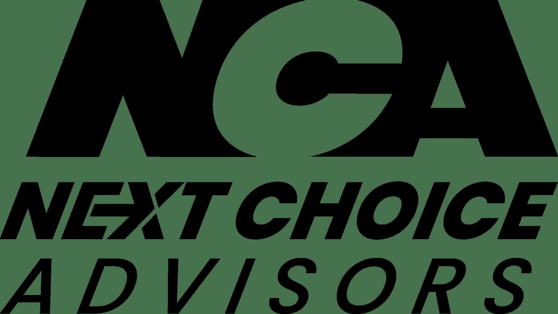Logo: NextChoice Advisors