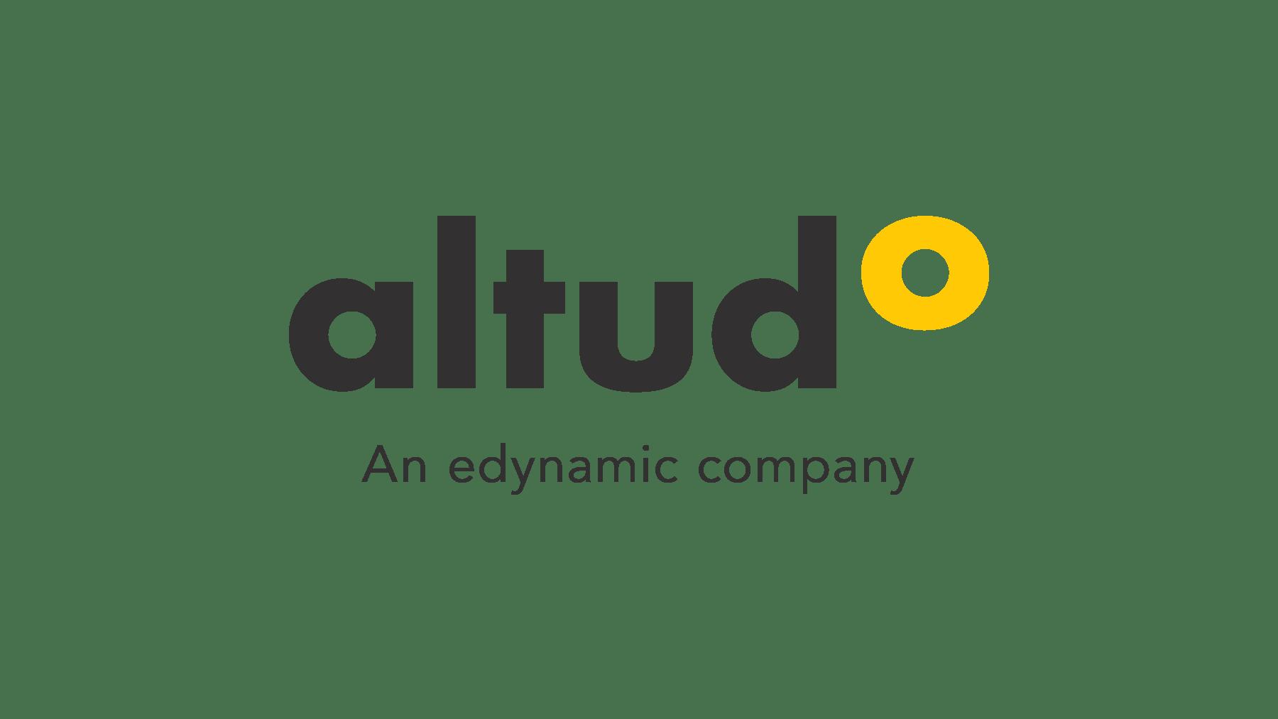 Logo: Altudo