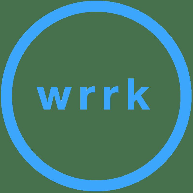 Logo: wrrk