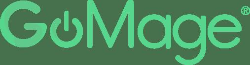Logo: GoMage