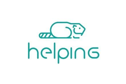 Logo: Helping