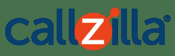 Logo: Callzilla