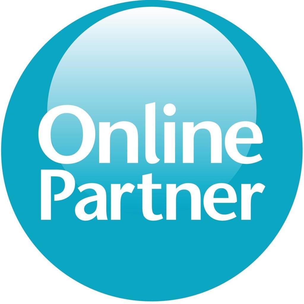 Logo: Online Partner AB