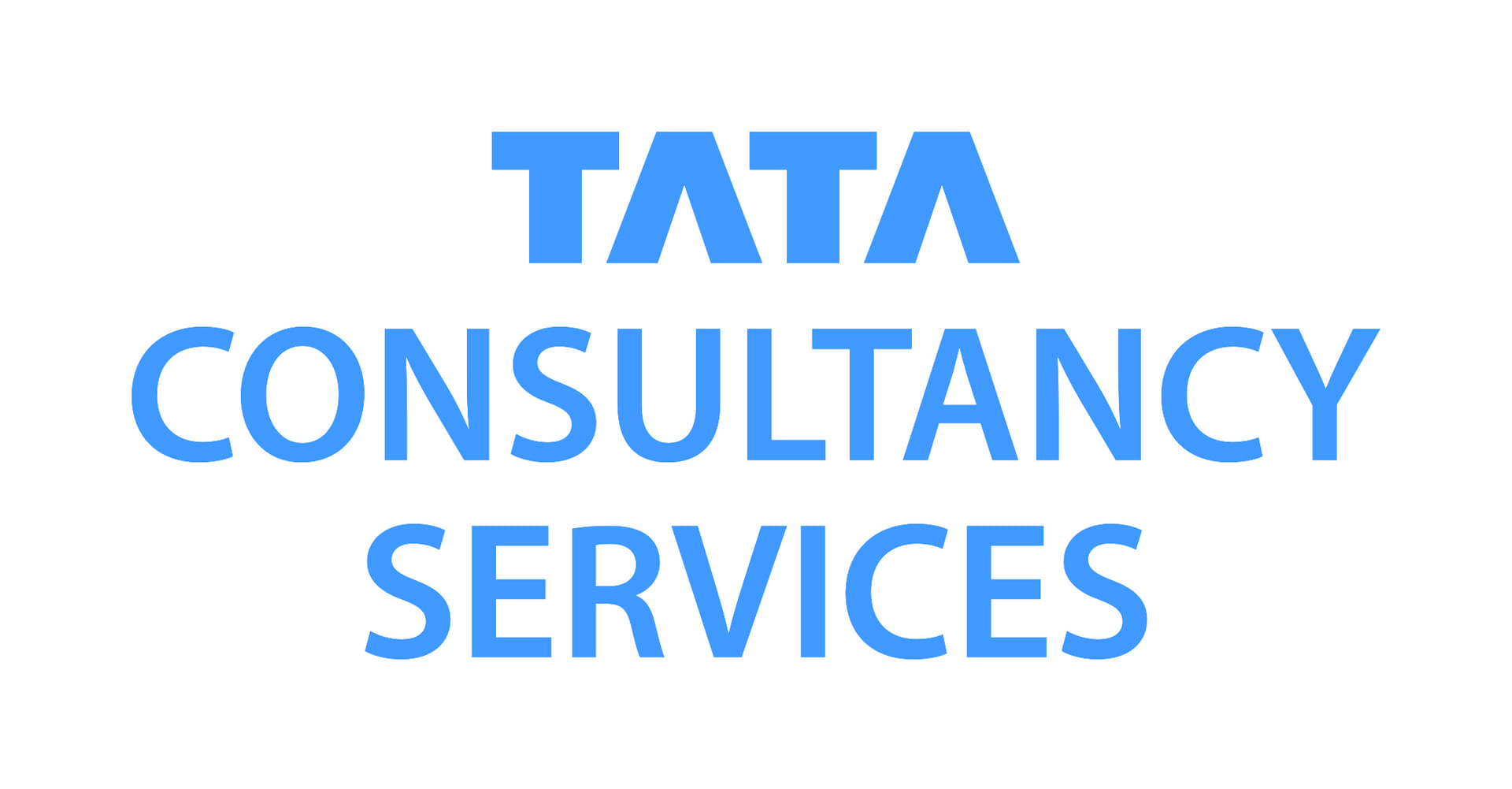 Logo: Tata Consultancy Services Ltd.
