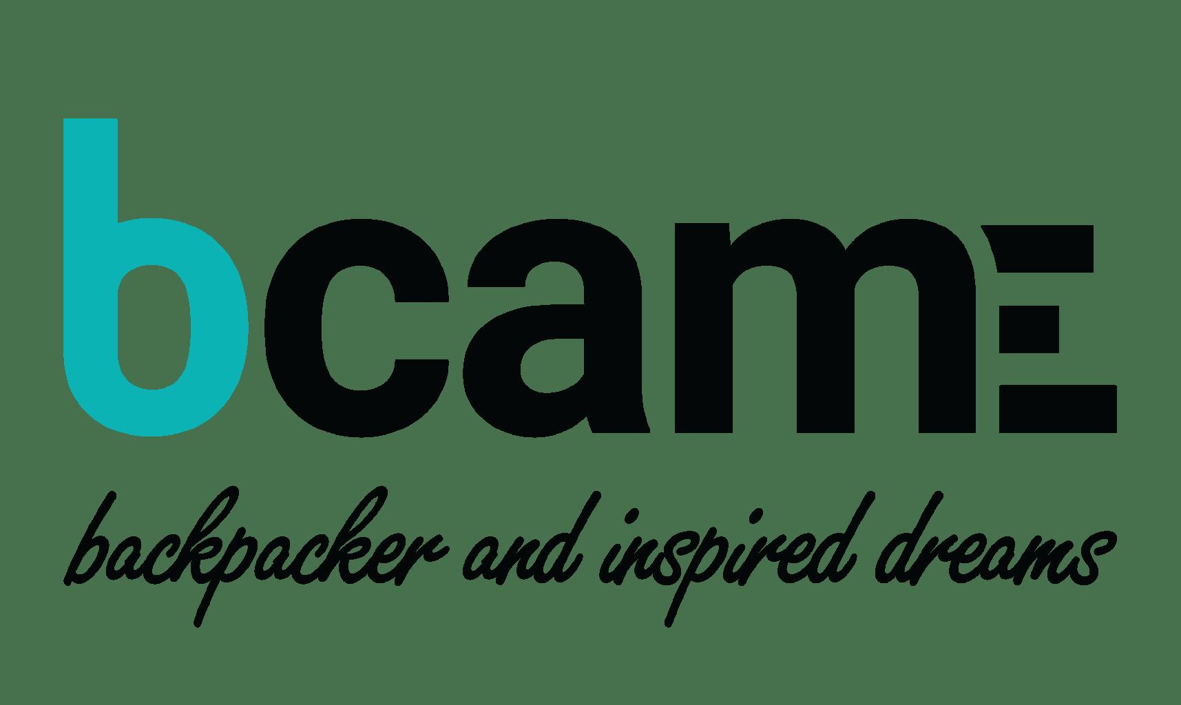 Logo: Bcame