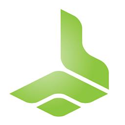Logo: Lovestock & Leaf