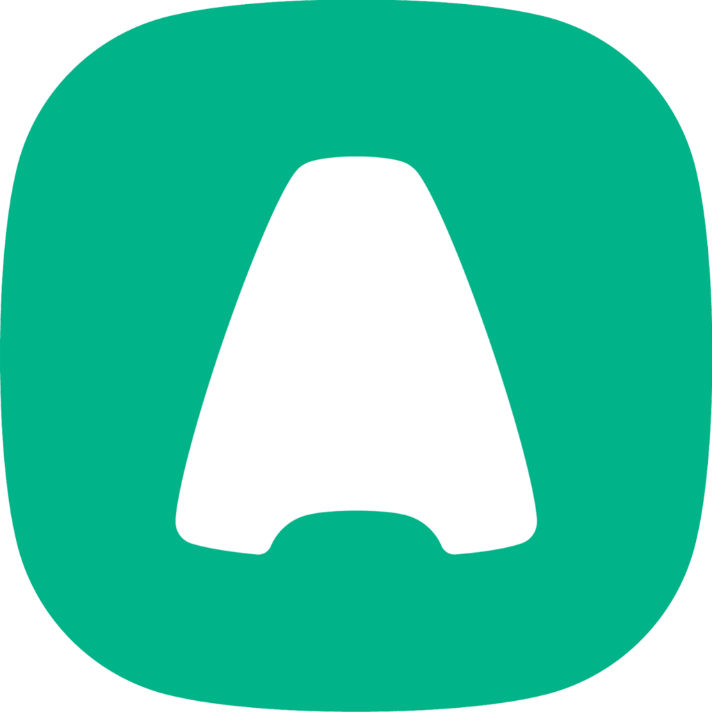 Logo: Aircall