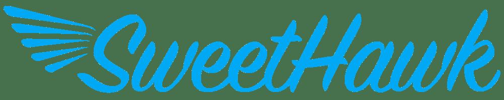 Logo: SweetHawk