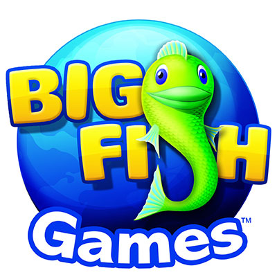 Logo: Big Fish Games