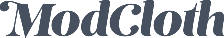 Logo: ModCloth