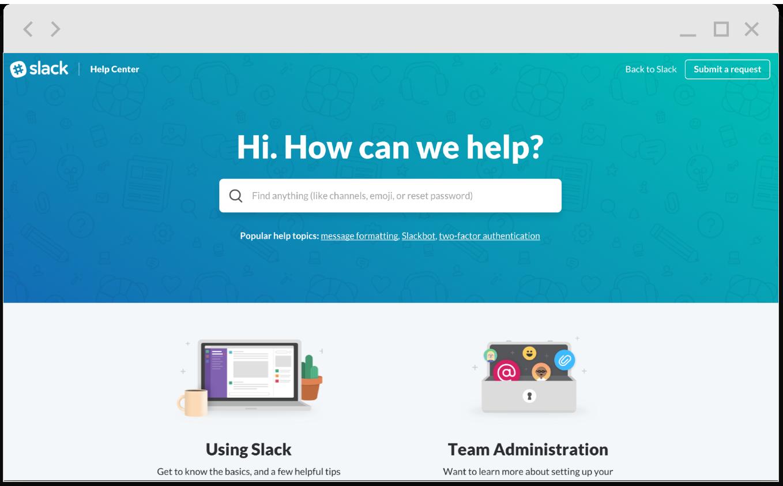 Support Desk Software