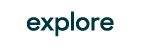 Logotipo do Zendesk Explore