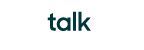 Logotipo de Talk