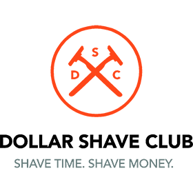 Logotipo do Dollar Shave Club