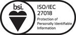 BSI ISO/IEC 27018