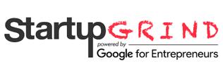 Логотип: Startup Grind