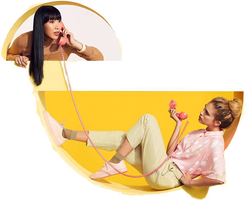 Image: Zendesk Talk Product Logo