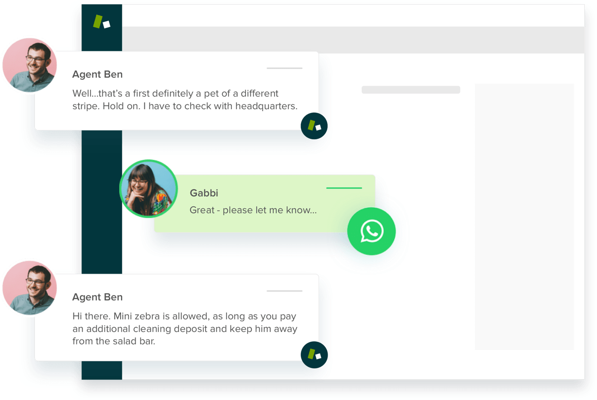 Zendesk Message | Bring engaging messaging experiences to
