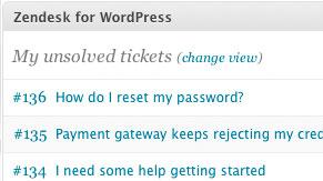 интеграция wordpress