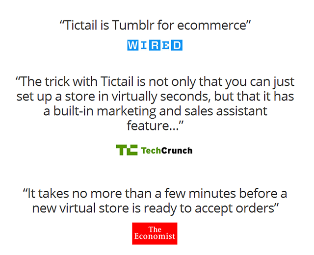 tictail